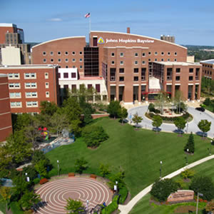Johns Hopkins Lupus Center