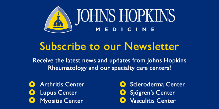 Treating Lupus with Steroids : Johns Hopkins Lupus Center